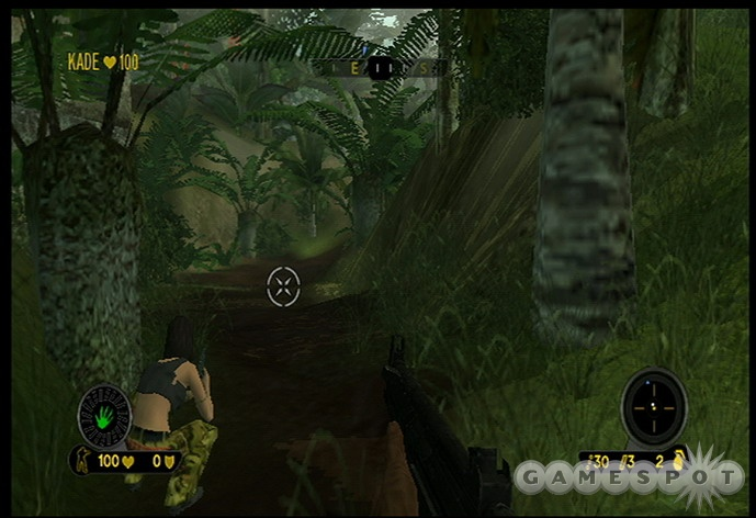 Far cry: vengeance á Wii