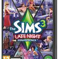 The Sims 3 Late Night - Expansion Pack