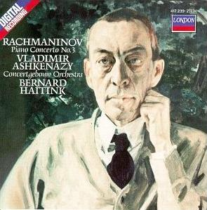 Rachmaninov - Piano Concerto No. 3