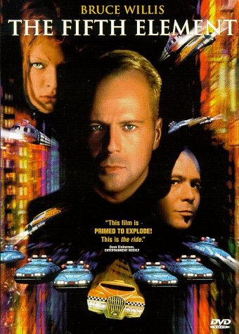 Fifth Element!