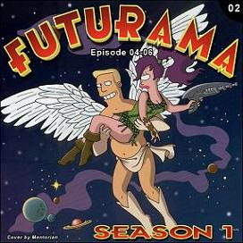 Futurama - The Movies
