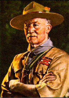 lord baden powell