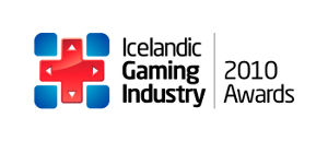 The Icelandic Gaming Industry Awards 2010 (IGIA10)