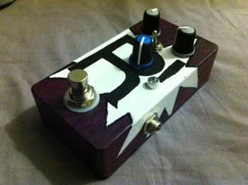 Pedal Projects