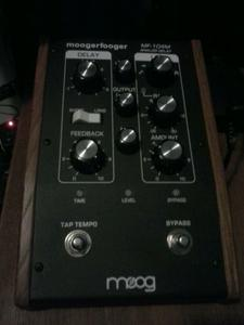 Moog MF104M Analog Delay