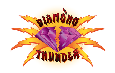 Diamond Thunder