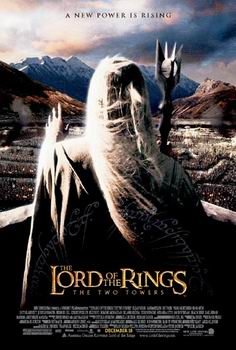 Lord of the Rings: The Two Towers (SPOILER-LAUST)