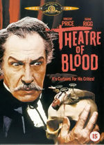 Theatre of Blood(1973)